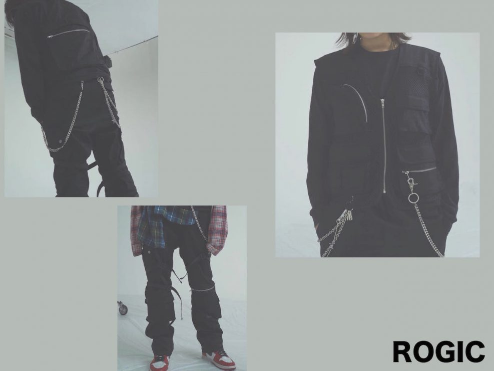 ROGIC