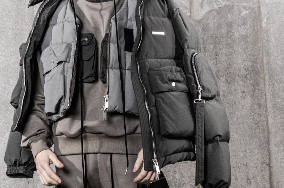 TATRAS X RIOT HILL NEW COLLECTION